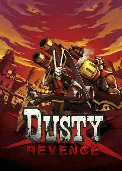 Descargar Dusty Revenge [English][SKIDROW] por Torrent